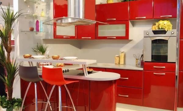 قیمت کابینت آشپزخانه هایگلاس